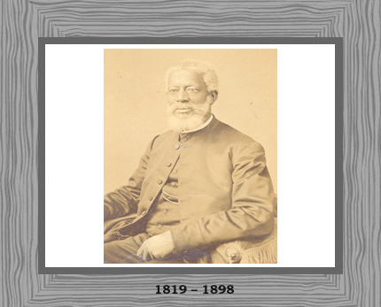 Alexander Crummell Photo