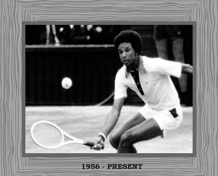 Arthur Ashe Photo