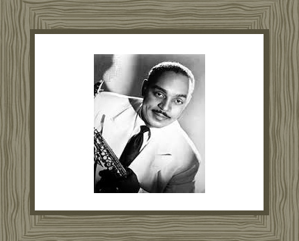 Benny Carter Photo