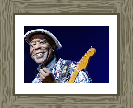 Buddy Guy Photo