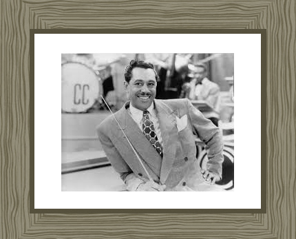 Cab Calloway Photo