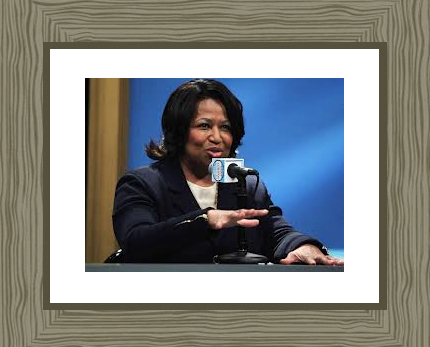 Carol Moseley Braun Photo