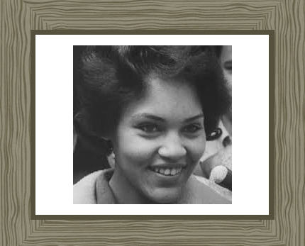 Charlayne Hunter-Gault Photo