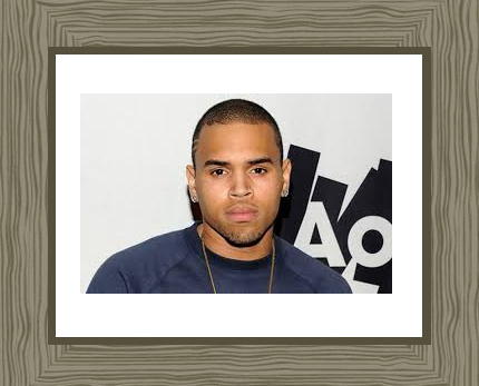 Chris Brown Photo