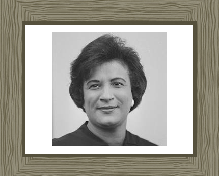Constance Baker Motley Photo