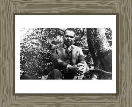 Countee Cullen Photo