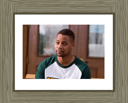 Cuba Gooding, Jr. Photo