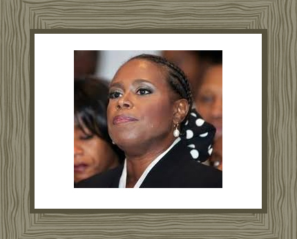 Cynthia McKinney Photo