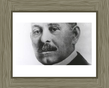 Daniel Hale Williams Photo