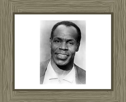 Danny Glover Photo