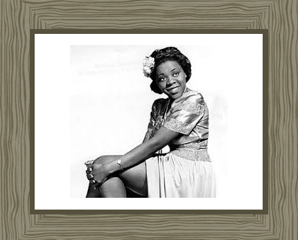Dinah Washington Photo