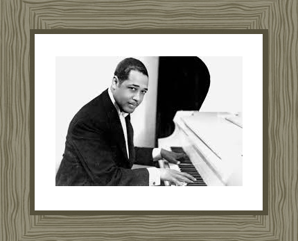 Duke Ellington Photo