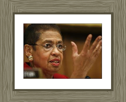 Eleanor Holmes Norton Photo