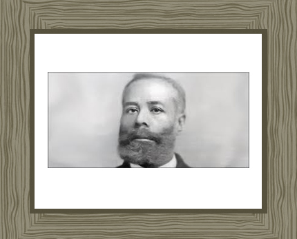 Elijah McCoy Photo