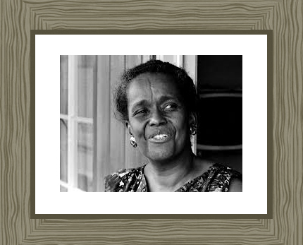 Ella Baker Photo