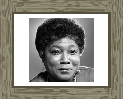Esther Rolle Photo