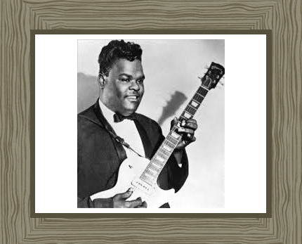 Freddie King Photo