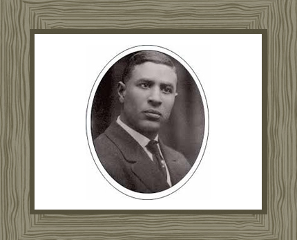 Garrett Morgan Photo