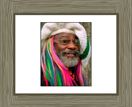 George Clinton Photo