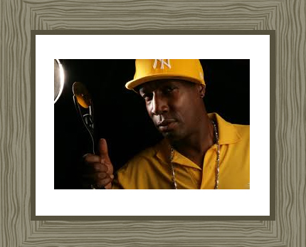 Grandmaster Flash Photo