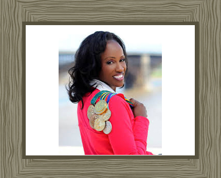 Jackie Joyner-Kersee Photo