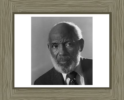 James Meredith Photo