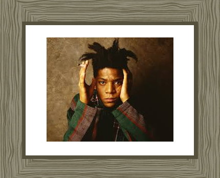 Jean-Michel Basquiat Photo