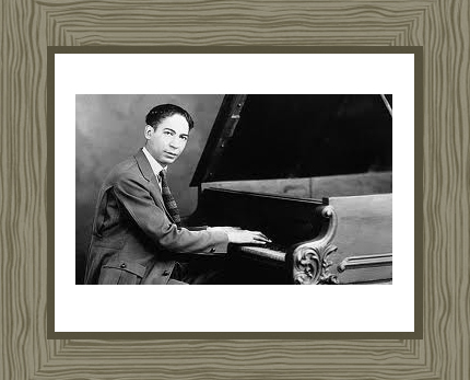 Jelly Roll Morton Photo