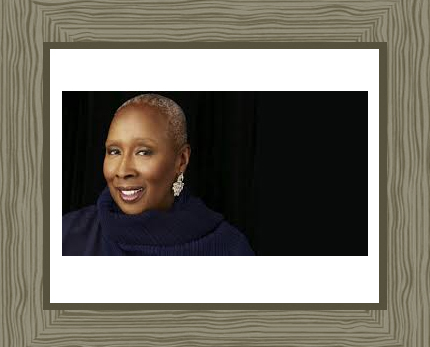 Judith Jamison Photo