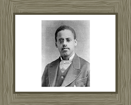 Lewis Howard Latimer Photo