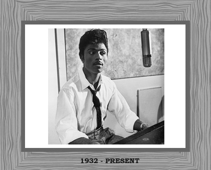 Little Richard Photo