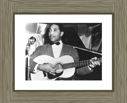Lonnie Johnson Photo