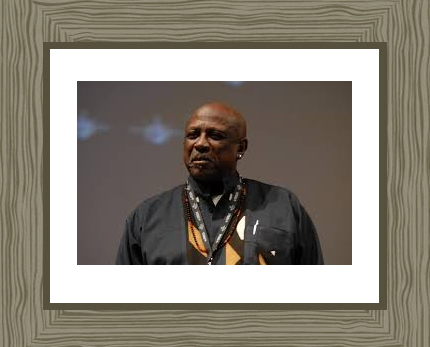 Louis Gossett, Jr. Photo