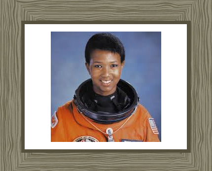 Mae C. Jemison Photo
