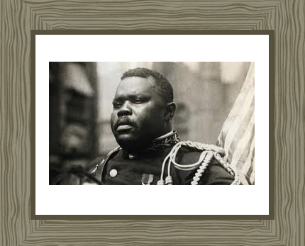 Marcus Garvey Photo