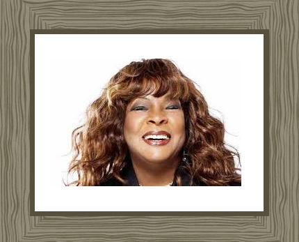 Martha Reeves Photo