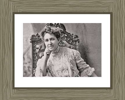 Mary Church Terrell Photo