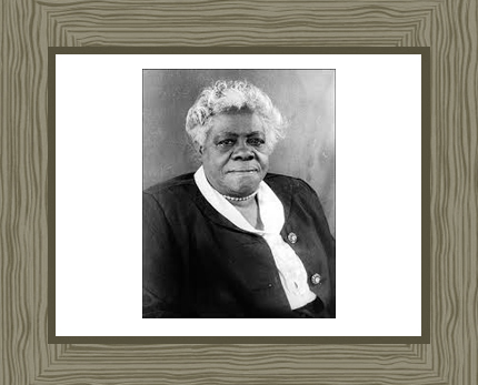 Mary McLeod Bethune Photo