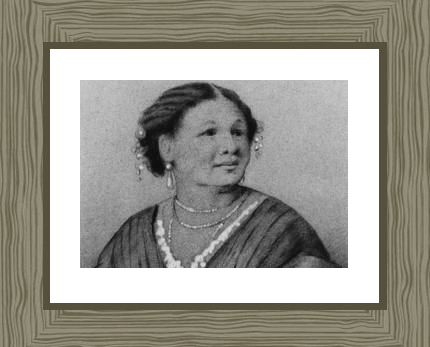 Mary Seacole Photo