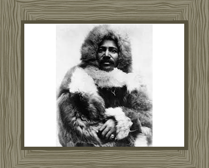 Matthew Henson Photo