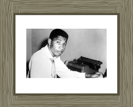 Medgar Evers Photo