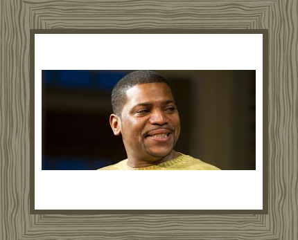 Mekhi Phifer Photo