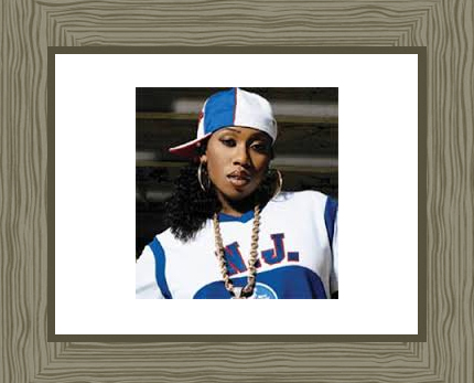 Missy Elliott Photo