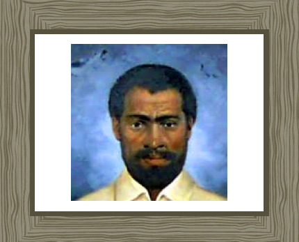 Nat Turner Photo
