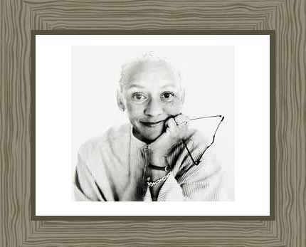 Nikki Giovanni Photo