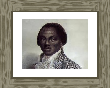 Olaudah Equiano Photo