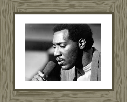 Otis Redding Photo
