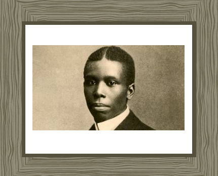 Paul Laurence Dunbar Photo