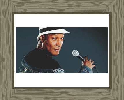 Paul Mooney Photo