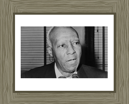 Philip Randolph Photo